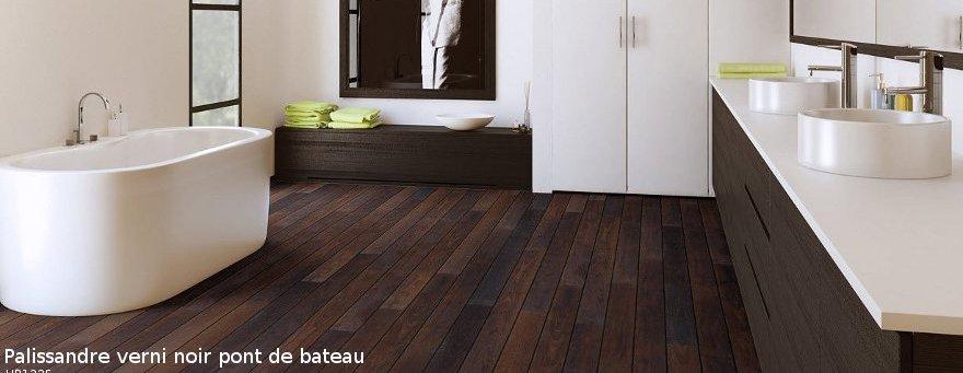 Sol Teck Salle De Bain Fabulous Huile Pour Parquet Teck Salle De - Parquet massif pour salle de bain